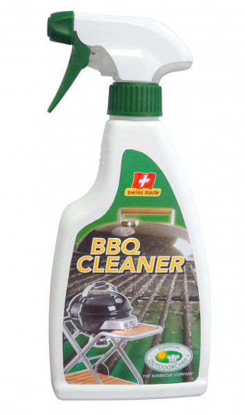 BBQ Cleaner