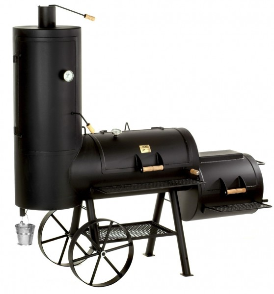 "Joe´s 20"" Chuckwagen Catering"