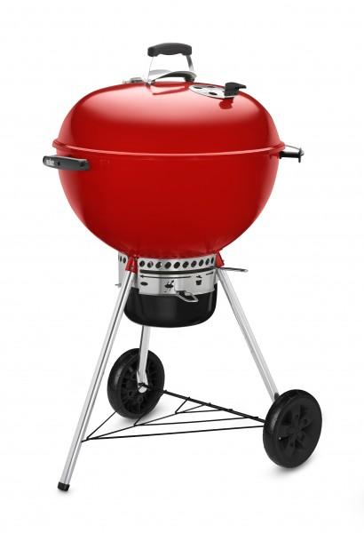 Weber Master-Touch GBS Limited Edition Red